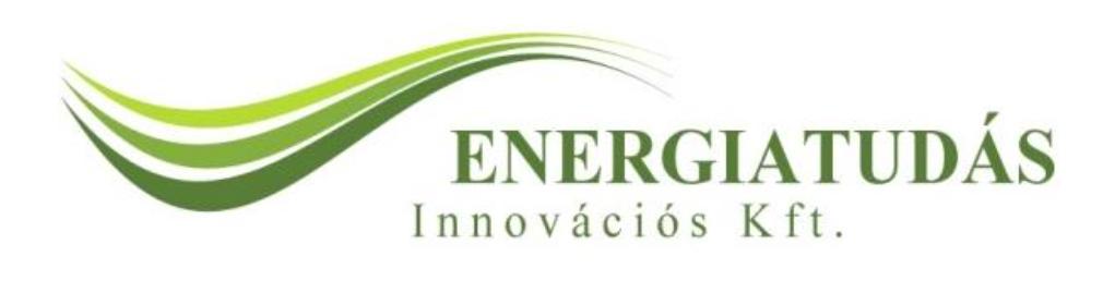 Energiatudás Innovációs Kft.